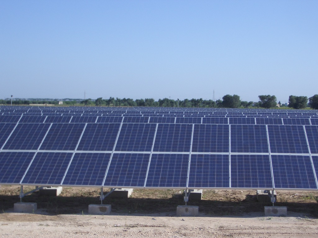 Acquisition of solar assets in Lecce