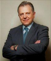Escogit chairman Nicola Vasta